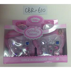 CBR-610